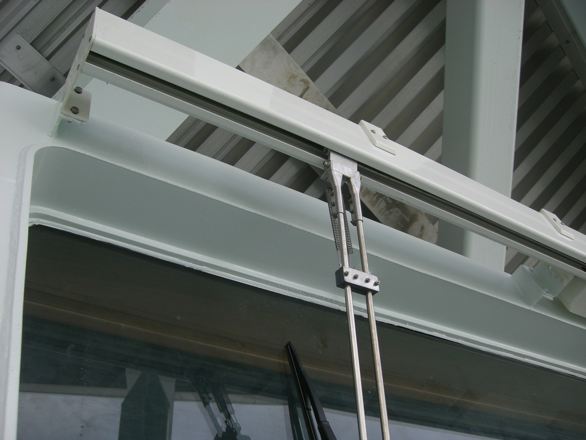 Marine Straight Line Wipers Marine Systems Imtra