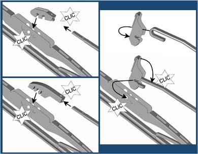 Wiper Blades Detail Wiper Blade 15 Quot