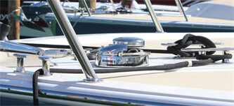 Tips for Troubleshooting an Electric Anchor Windlass