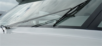 How to Find the Right Wiper System for Your Boat
