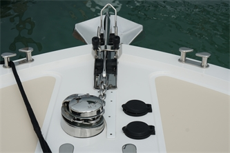 How to Choose the Best Anchor Rode for Your Boat