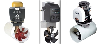 What's the Difference in Bow Thruster Brands? Sleipner (Side-Power) vs. Vetus vs. Lewmar